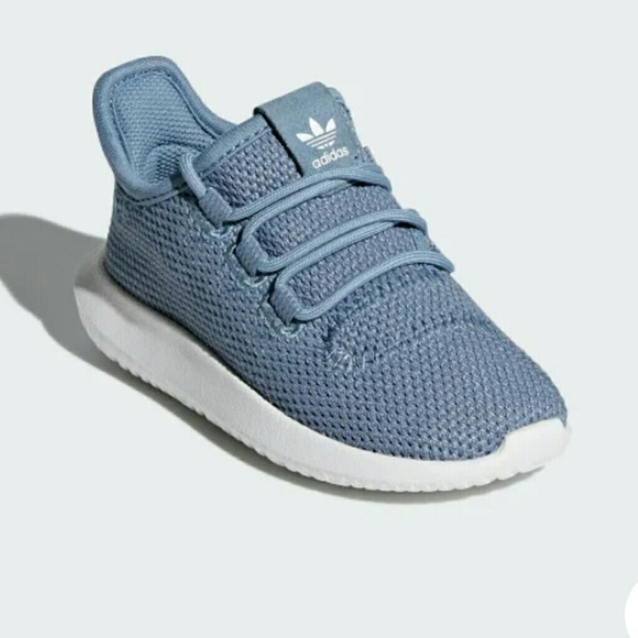 34d03ee08525e adidas Other - Adidas Tubular Shadow Blue Toddler Shoes